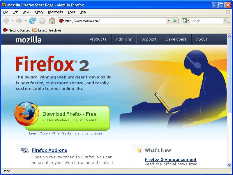 Mozilla firefox express 5.0 free downloads