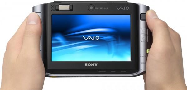 Sony UX Series