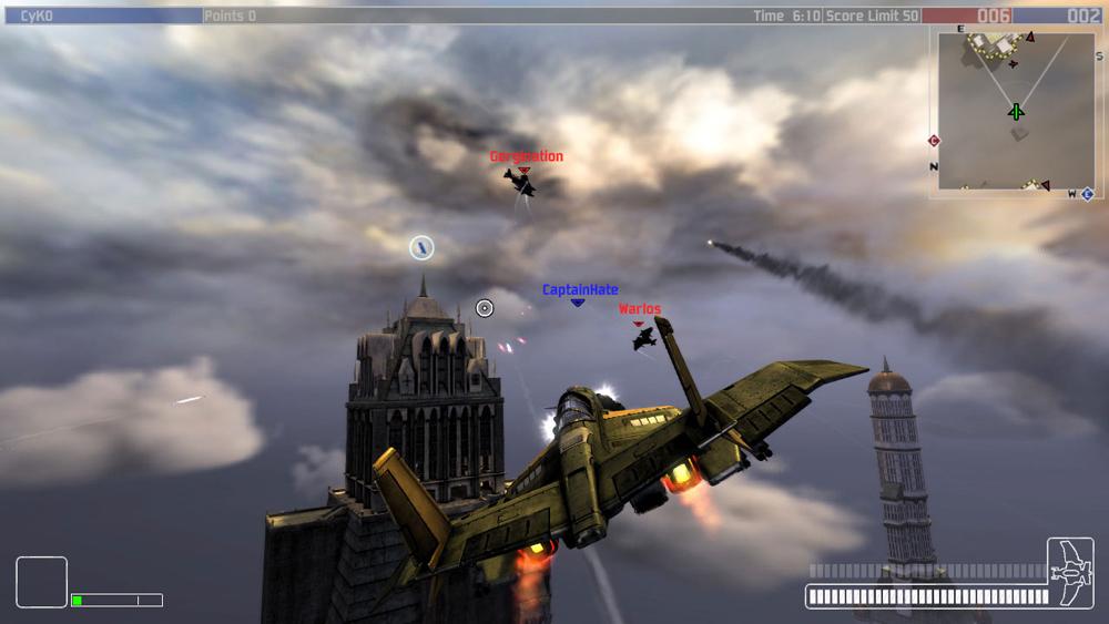 Warhawk Ps3 Скачать Торрент - фото 2