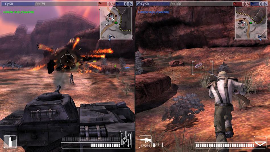 Warhawk Ps3 Скачать Торрент - фото 5