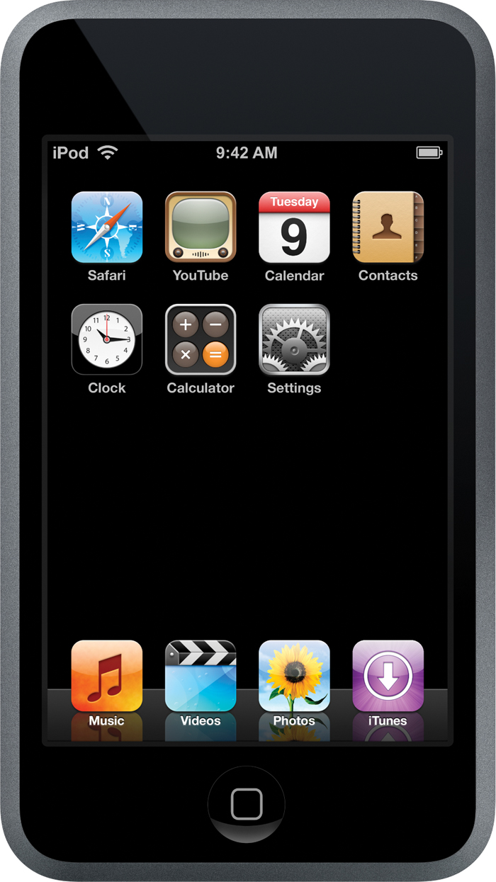 new ipod nano classic touch skatter. Black Bedroom Furniture Sets. Home Design Ideas