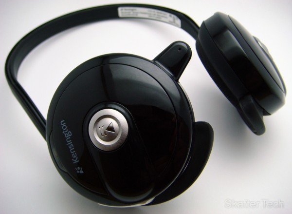 Kensington Bluetooth Stereo Headphones