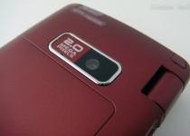 LG VX9100 Camera