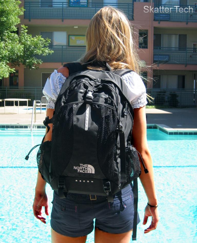 recon daypack