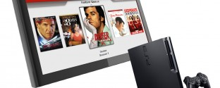Netflix for PS3