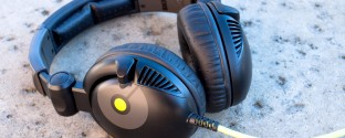 Skullcandy SK Pro DJ Headphones