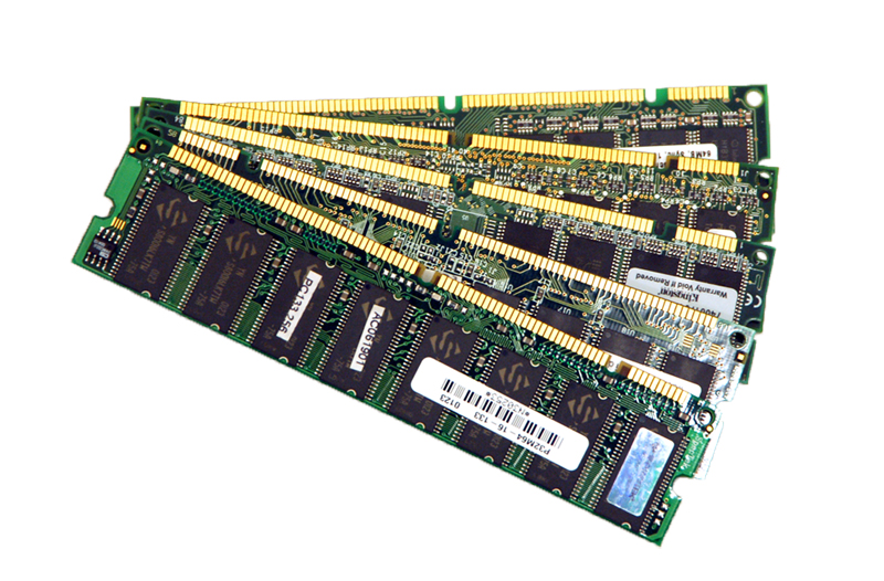 Speed Up Your Computer With More RAM | Skatter