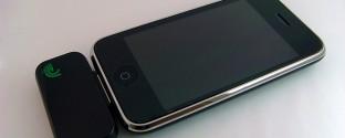 NewKinetix Re iPhone