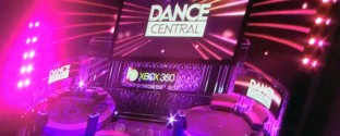 Microsoft Xbox 360 Harmonix MTV Games Dance Central