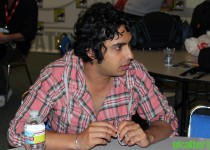 Big Bang Theory: Kunal Nayyar