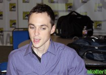 Big Bang Theory: Jim Parsons