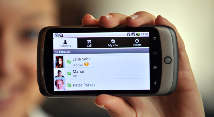 Skype Finally Brings 3g Calling To Android Devices No