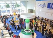 Google I/O 2011 Lobby
