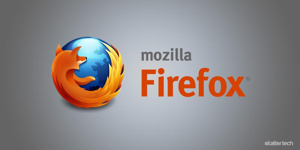 Mozilla Releases Firefox 5, Firefox 6 Into The Wild | Skatter
