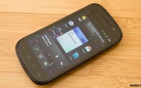Samsung Nexus S 4G - Sprint