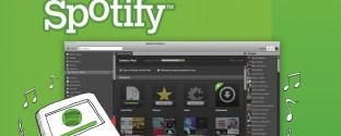 Spotify Music Software